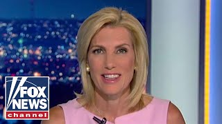 Ingraham: Democrats' foreign phony outrage