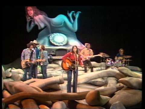 Emmylou Harris - I Really Had A Ball Last Night