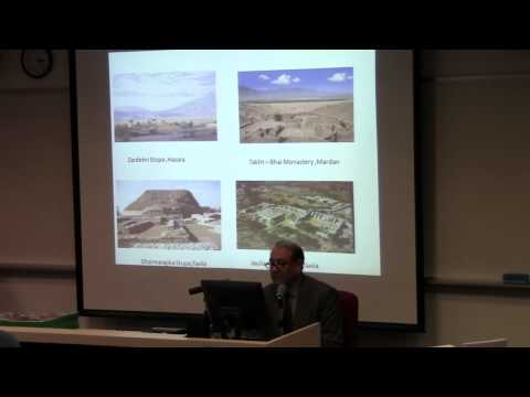 Buddhism in Pakistan : Gandharan Iconography - Part 1 (14 September 2012)
