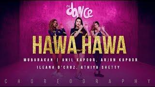 download lagu Hawa Hawa - Mubarakan , Anil Kapoor  Fitdance gratis