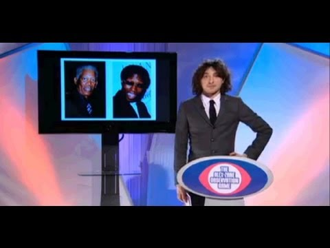 Alex Zane Observation Game - Balls Of Steel