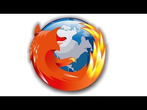 Firefox kennenlernen