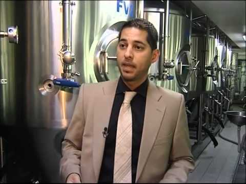 Entrepreneurial Spirit in Kenya Boutique Brewing Industry