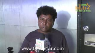 Appu Kutty At Mupparimanam Movie Team Interview