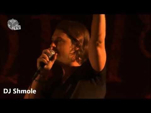 ♫ Tomorrowland Mix 2012 (HD) ♫