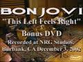 Love For Sale - Bon Jovi