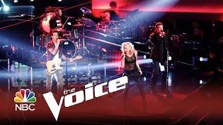 download lagu The Voice 2014 - Adam Levine, Gwen Stefani, Pharell gratis