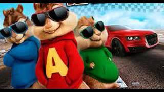 Alvin y las ardillas llego el moreno ( el alfa)