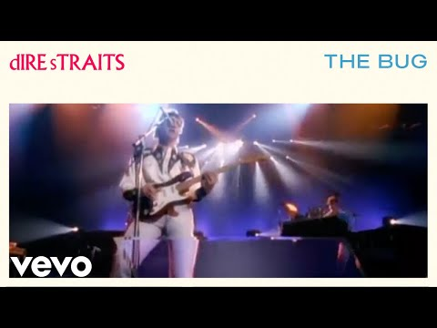 Dire Straits – The Bug