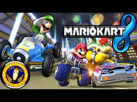 Mario Kart 8: Tournament Online! Feather Cup 150cc Death Stare Gameplay Walkthrough PART 11 Wii U HD