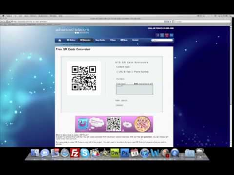Free QR Code Generator - Create a QR Code - How to Make a QR Code