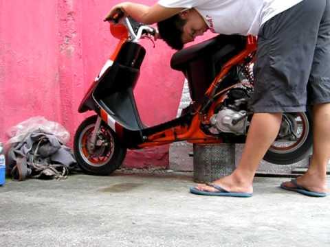 Honda Dio Stock Honda Dio 50cc Davao City