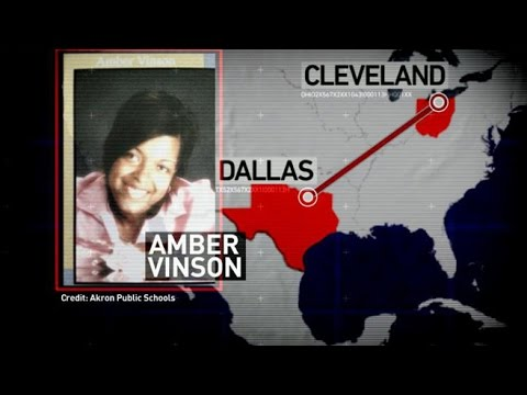 Amber Vinson, Second American Infected With Ebola