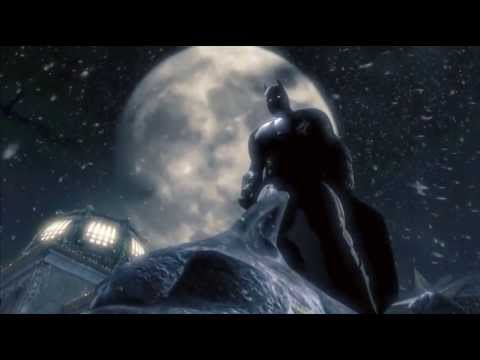 Batman- Arkham Origins E3 Gameplay Русский Трейлер