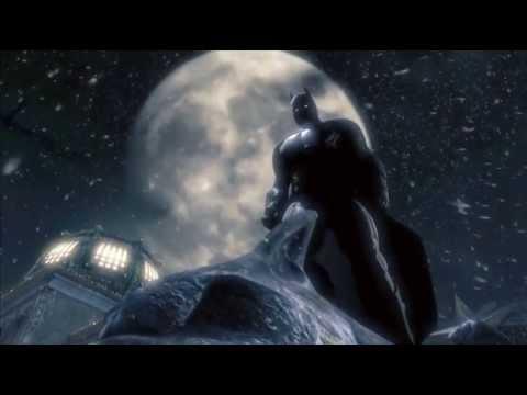 Batman- Arkham Origins E3 Gameplay Русский Трейлер