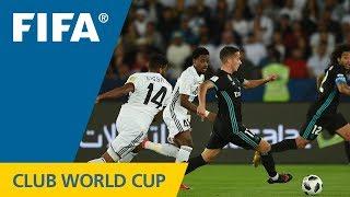 Al Jazira v Real Madrid CF - FIFA CLUB WORLD CUP UAE 2017