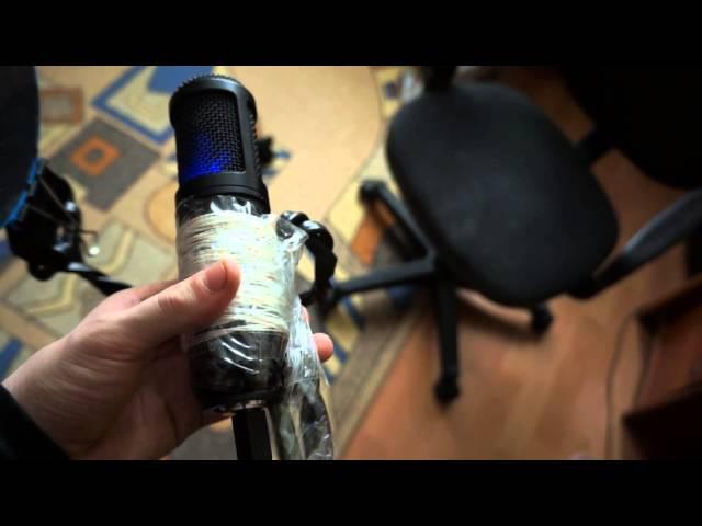 Как сделать стойку для телефона микрофона своими руками