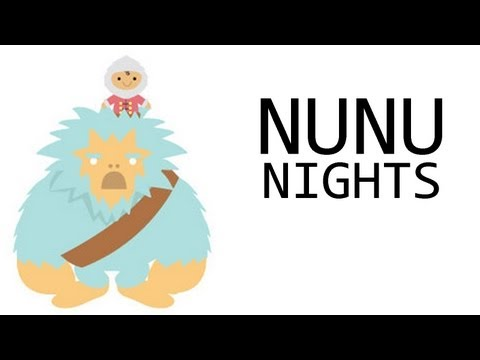 League of Legends : Nunu Nights