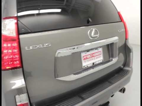 Fred Haas Toyota Country- 2010 Lexus GX460