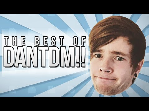 BEST OF THEDIAMONDMINECART // DANTDM!!