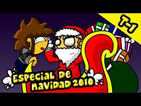 Vete a la Versh Temporada 1 Especial de Navidad 2010