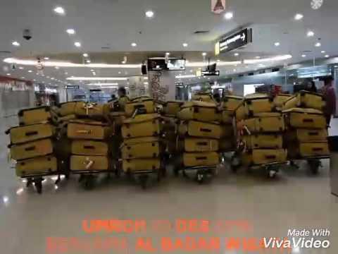 Harga al madinah travel umroh surabaya