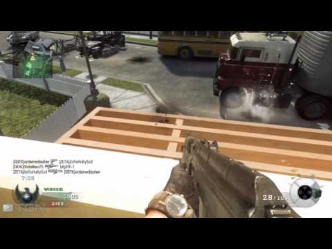  Call of Duty Black Ops - Nuketown Team Deathmatch - (cam51037)(2) and TGNTV