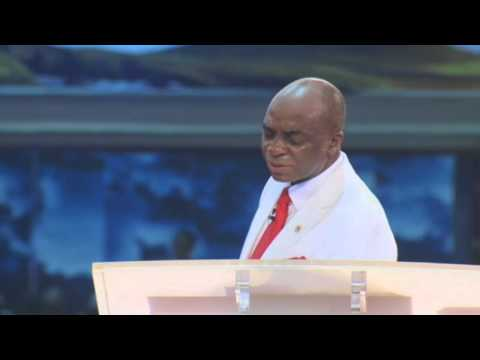 Bishop David Oyedepo:covenant Day Of Marital Restoration video