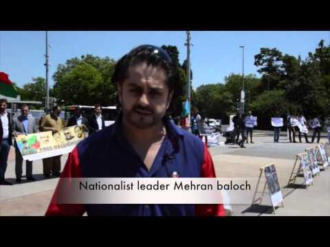 Human Rights abuses across Balochistan | Mehran Baloch