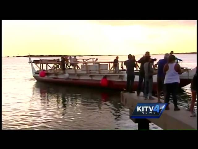 Hokulea prepares to relaunch for new global voyage