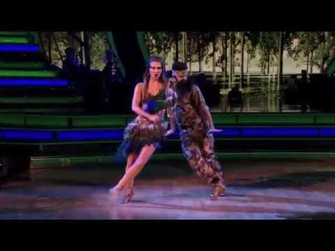 Sadie Robertson Dancing With The Stars - Duck Dynasty en streaming