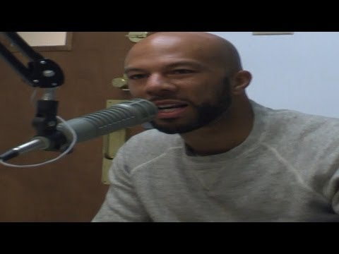 Common (Sensless Chicago Murders) Interview