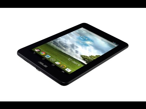 How to fix an Asus Memo pad / tablet when it stops charging