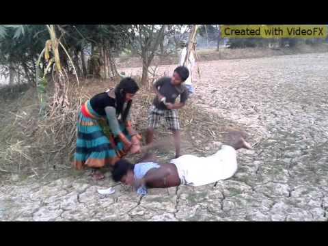 Mojibor Most Funny Bangla Comedy Video 2017 New