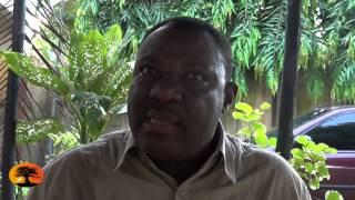 Abass KABOUA: Kofi YAMGNANE est en mission commandée pour semer la zizanie dans l