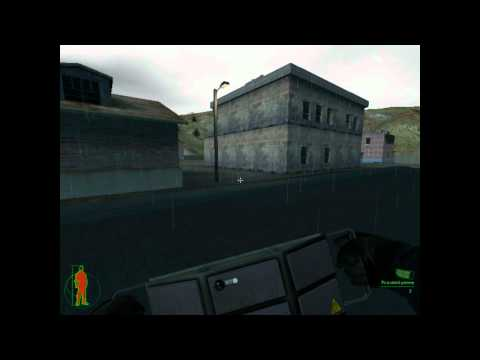 Project Igi Mission 10 : Defend Priboi video