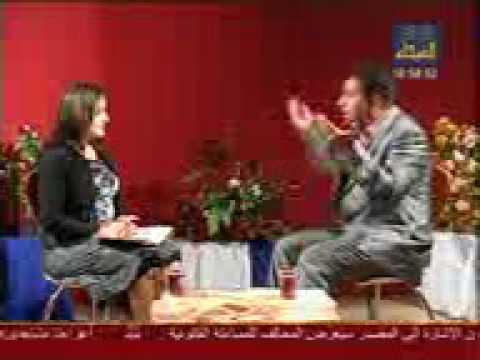 وسمير في شهد وال رد علي العاهره ا