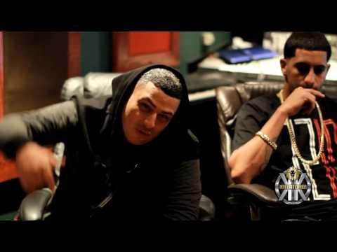 Killatonez Ft Pusho – Así Yo Soy (Making Of) videos