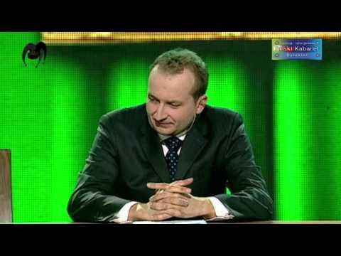 Kabaret Moralnego Niepokoju - Smoleńsk
