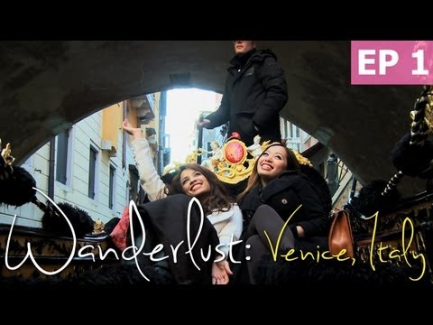 Arriving in Venice: Italy's Floating City | Wanderlust: Italy [EP 13]
