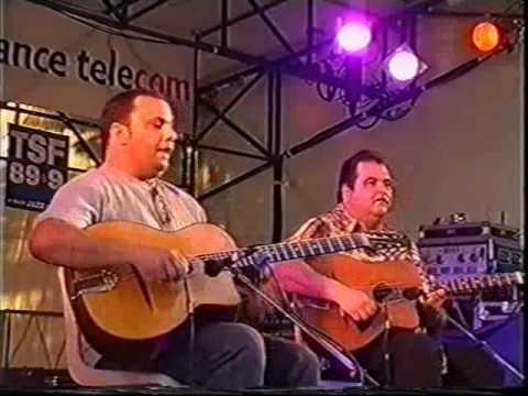 Bireli Lagrene (Gypsy Project) - Festival '48 (Samois 2002)