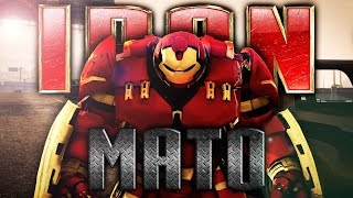 UGLY AND PROUD | GTA 5: IRON MAN - MINI HULKBUSTER - Funny Moments (GTA V Gameplay Montage)