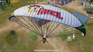 Pubg bahubali outfit gameplay on one plus 6t 60 fps