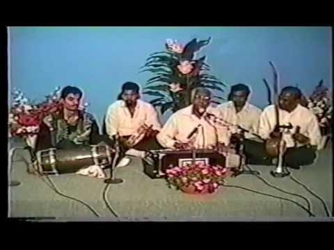 Fiji Bhajan by Late Maraiya of Yaladro,Tavua.