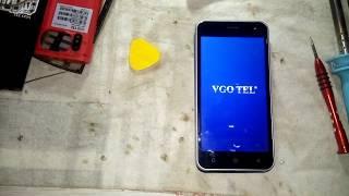 Download VGO TEL OCEAN 6 HARD RESET 3Gp Mp4