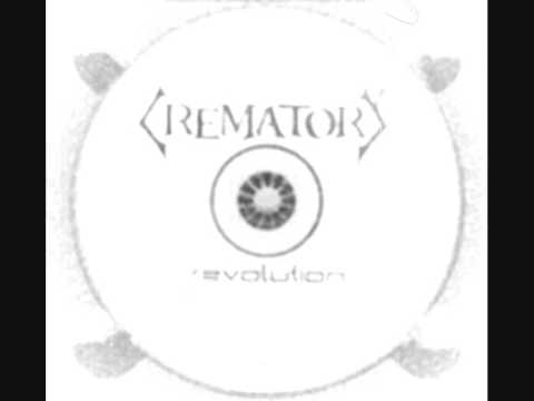Crematory - Human Blood