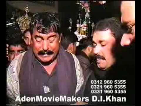 Dikhan Bawa Sibtain Shah, Noha  Khyyam Ich Baba Akbar Da 2 3 video