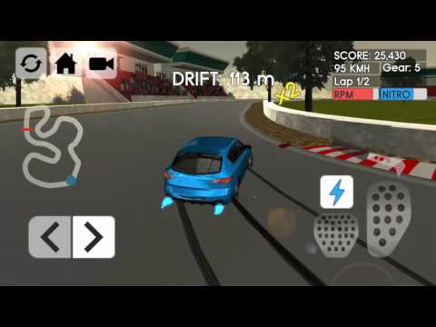 Drift Cars - Download on the AppStore