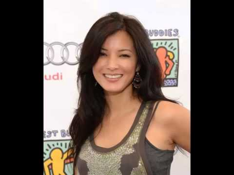 Kelly Hu Best Pictures Part 2 Hd video