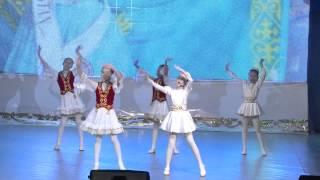 22 Вдохновение Девочка из Казахстана 2014